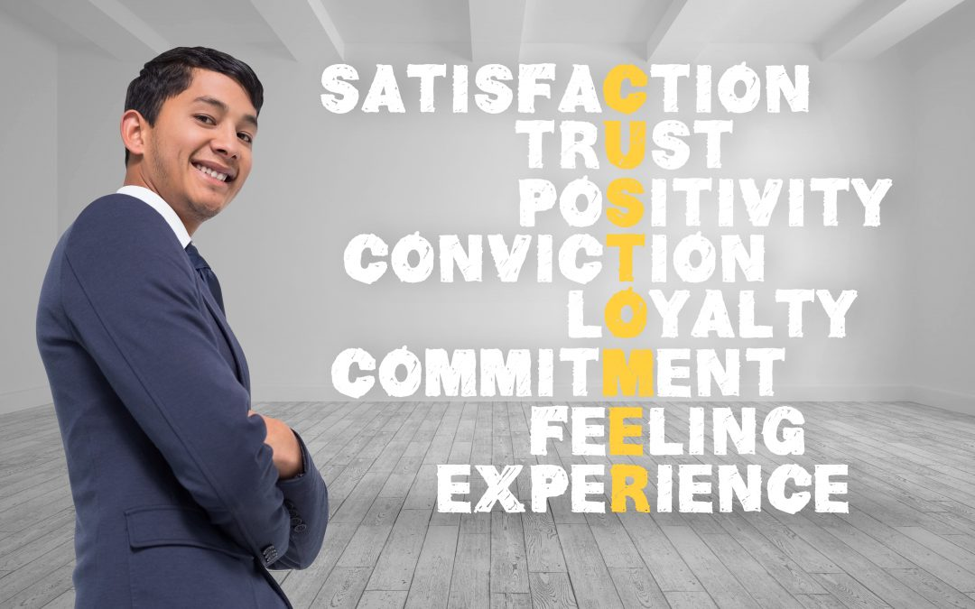 Customer Experience: It is Not Just About Satisfaction