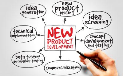 Intermediate Product Development